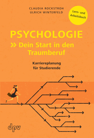 Psychologie: Dein Start in den Traumberuf